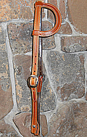 Slide Ear Headstall