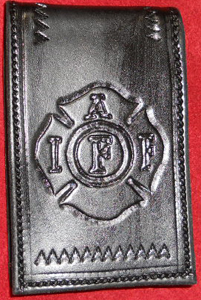 Firefighter's Badge